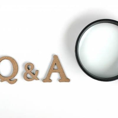 面接にはどれくらいの質問の答えを準備しておけばいいか?