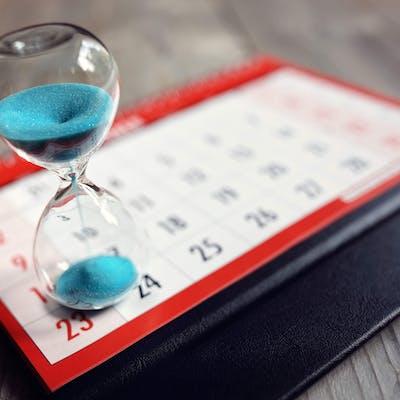 退職まで残り1ヶ月で仕事を辞める場合の転職プロセス